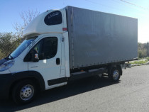 Transport marfa Duba 3.5t National-International