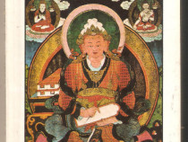 T.Lobsang Rampa-Al treilea ochi