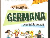 Manual sa invatam germana 7-13 ani