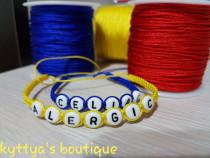Bratari / brelocuri handmade