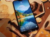 Smartphone Huawei P20 Lite Negru 64GB - IEFTIN, GARANTIE