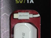 Incarcator telefon samsung, 5 v, 1 a mufa c (nou) universal