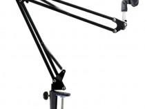 King Audio Studio Stand Stativ pentru microfon profesional P