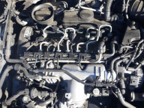 Motor complet vw passat b6 cod cbbb euro 5 170 cai