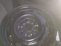 Jante tabla R15, Mazda, Renault.distanta prezoane . 5x114,3