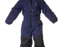 Overall, salopeta, costum ski ,combinezon Isbjorn Sweden 116