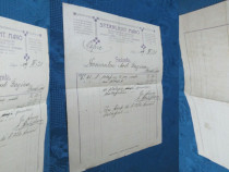 1572- Act vechi datat- Lugoj- Petrosani-28 12 1909.