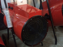 Tun de caldura electric 30kw  BC30 CALORE