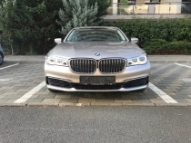 Bmw seria 7, an 2019, 49000 km, limousine for diplomats
