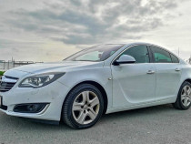 Opel insignia ecoflex innovation cdti 2.0, 170 cp 101000 km