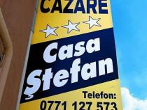 Cazare Casa Stefan, Galati