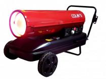 Tun de caldura pe motorina DG-K215 , 63kW , Calore