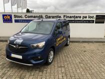 Opel Combo Life   1.2T   Panoramic   Navi   AC   2019