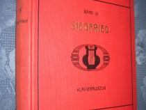 B56-Album partituri- Lumea lui Wagner-Siegfried editie Lux.