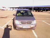 Opel Meriva 1,7 DTI, 133.000 km, R.T. si R.A.R. facute