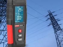 Aparat masura detector analizor radiatii electromagnetice