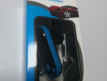 Modulator fm mp3 player cu bluetooth