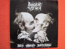Vinil Pungent Stench-Been Caught Buttering-death metal-1stEd