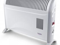 Convector electric de pardoseala, model TESY CN 204 ZF