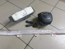 Set airbag Audi A4