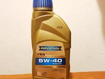 Ravenol VEG 5W40 1L GPL/LPG