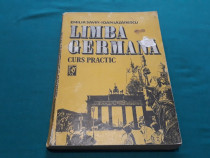 Limba germană curs practic *vol. 2/ emilia savin, ioan lăzăr