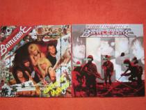 Vinil(ex-Iron Maiden)Paul Di'anno's Battlezone-Heavy Metal
