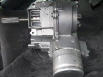 Motor servocity renault megane scenic