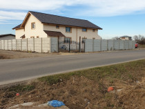 Casa nouă Măgurele Varteju