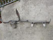 Armatura / Traversa plansa bord Peugeot 206