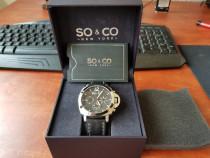 Ceas So&CO New York 5022.1