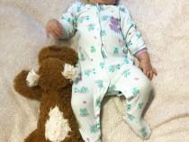 Salopete bebelusi Pijamale ieftine Livrare stoc imediata