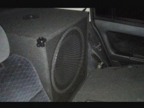 Subwoofer auto 18inch