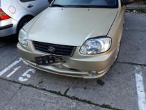 Faruri Hyundai Accent