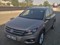 Volkswagen Tiguan in stare perfecta (la pret se adauga TVA)