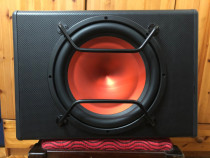 Tub bass activ Peiying MAX 500W