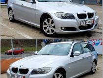 Bmw 320 euro 5 facelift 177 cp.