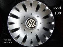 Capace VW roti 13 Volkswagen Polo, Lupo, Golf 3