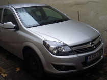 Opel astra a-h