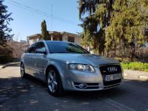 Audi A4 B7 Sline