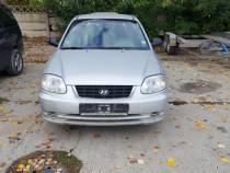 Hyundai accent 2004 1.3i automata