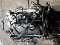 Motor BRU 1.9 Tdi 66 kw 90cp Volkwagen Golf 5/Touran