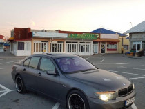 Bmw 730d 2005 full opt VOLAN/NORMAL. in stare f buna