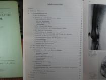 5819-5823-Medicina veche- 5 carti de Radiologie interbelice.