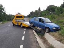 Firma Tractari Auto Asistenta Rutiera Non-Stop