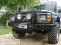 Bara fata OFF ROAD Nissan Patrol Y60