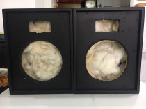 Carcase cutii boxe dual