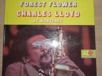 Vinil. Jazz. Charles LLOYD + povestea care îl implică per