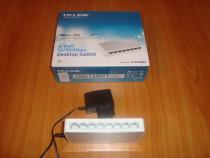 Switch cu 8 porturi TP-Link
