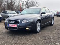 Audi A6 Quattro, 2005, 3.0 diesel, Full Option /RATE